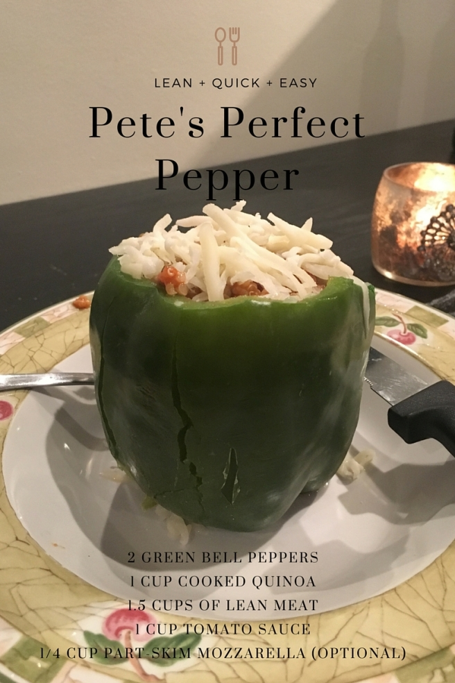 pete's pepper blog